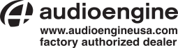 Audioengine logo
